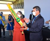 Prefeito Eleito NEGO é empossado em Cumaru do Norte